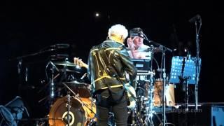 U2 London Out Of Control 2015-10-26 - U2gigs.com