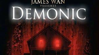 Последний обряд - Demonic, 2015 Эксклюзивный трейлер