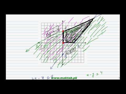 FSc Math Book2, LEC 4, Ex 5 3: Q 1-6 – https://www maktab pk/