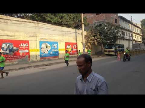 Dhaka Half Marathon 2016, video-03