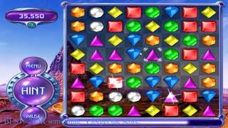 Bejeweled 2 Action Mode...   At 5x Speed