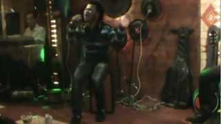 GÓC TỐI  do ca sĩ BLADA trình bày kekekekeke