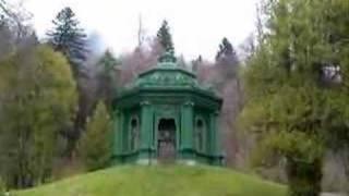 Schloss Linderhof von König Ludwig II.