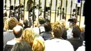 VEN Reportaj Londra West Ham   Steaua 1999