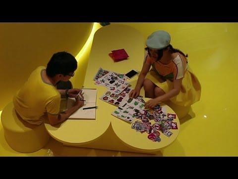 Gặp nữ chủ nhân sex shop ở Bắc Kinh