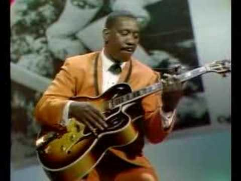 Wes Montgomery - Windy