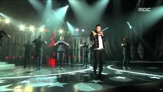 Tae-yang - Just a feeling, ?? - ??? ? ??, Music Core 20100703 MP3