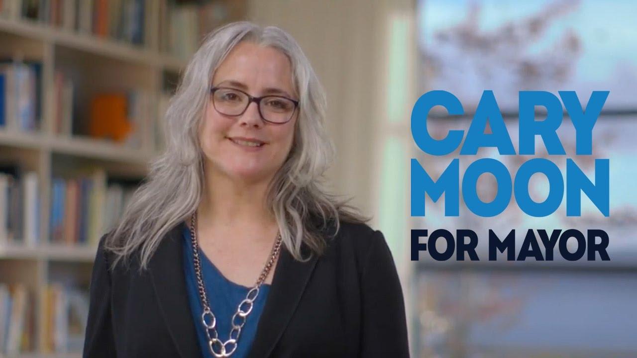 Cary Moon