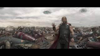 Фильм Тор 3 Рагнарёк (2017)в HD смотреть трейлер