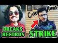 BB Ki Vines BREAKS *HUGE RECORD* | CarryMinati PUBG Live | Amit Bhadana | Bhuvan Bam - Plus Minus |