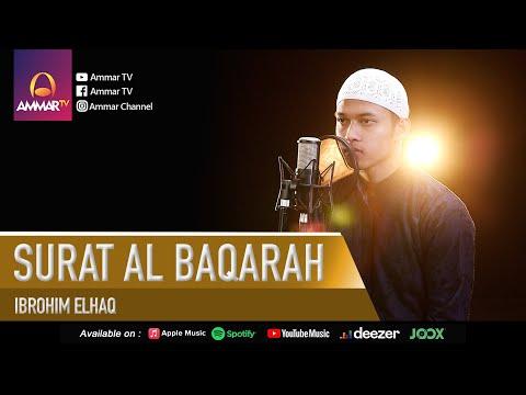 Ibrohim Elhaq || Surat Al Baqarah 1 - 76