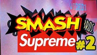 JASON BOURNE 69% | SMASH BROS SUPREME #2