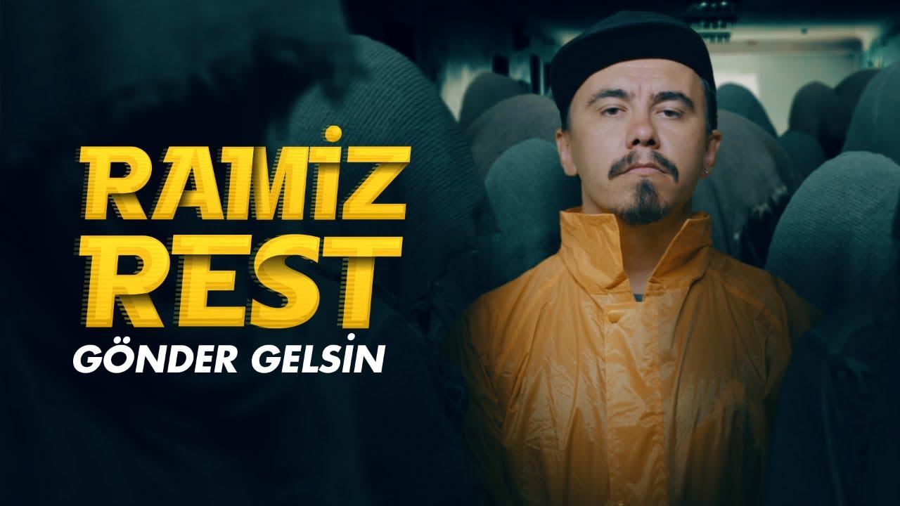 Ramiz - Rest (Gönder Gelsin) | Official Music Video