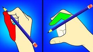 10 Sinais De Que Você É Mais Inteligente Do Que Pensa thumbnail