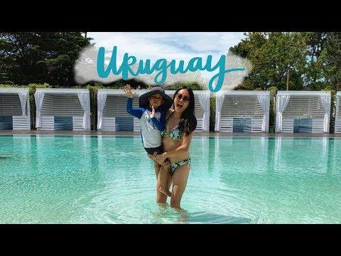 Travel Vlog | Uruguay Family Trip