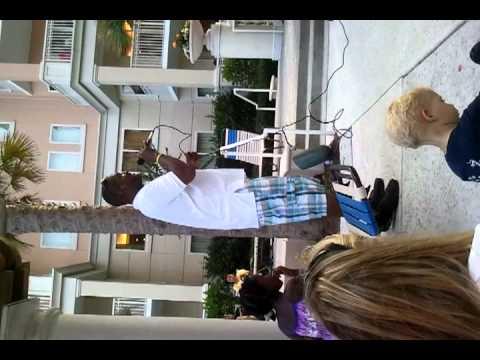 Karaoke Troy - Myrtle Beach, SC - 06-28-2011