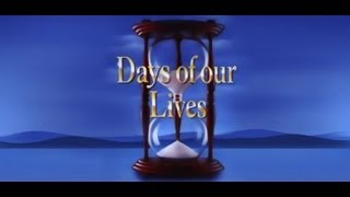 DAYS OF OUR LIVES 1/24/13