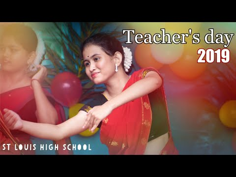 St louis high school teachers day 2019
