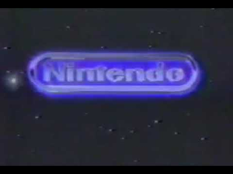 Metroid NES Commercial