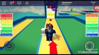 ✌MI PRIMER VIDEO ESCAPE HOD-DOG ROBLOX