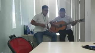 Cảnh Sát Hình sự - Nhạc film - Dũng Cận (guitarist Lang Thanh Dung)