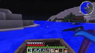Dziennik z Minecraft (PL) #122 - Płyniemy przez ocean