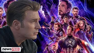 First Reactions To Avengers: Endgame Have Arrived