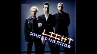 Watch Depeche Mode Light video