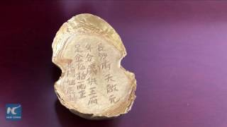 Legendary sunken treasure discovered in SW China