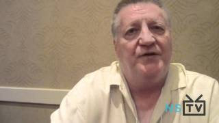 ThunderCon - Larry Kenney Interview Voice of Lion-O
