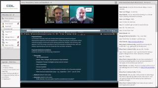 Research Initiation Grant Informational Webinar - Fall 2014 Thumbnail
