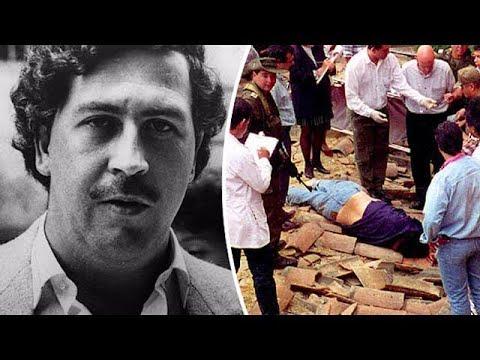 جولة داخل قصر ملك الكوكايين بابلو إسكوبار 1 ديسمبر 1949 2 ديسمبر 1993 مشاهد حقيقية Youtube