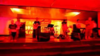 Damian Marley - Jamrock, covered by SHRUBS, the grooviest reggae band from Cebu, at Lutopan