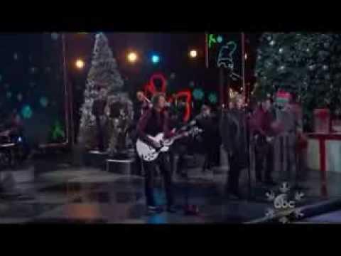Rascal Flatts - Jingle Bell Rock