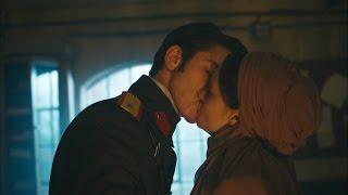 Vatanım Sensin 17. Bölüm - HiLeon ilk öpücük! 2017 Video