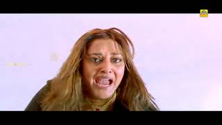 Balakrishna | Sneha Death Scene | Movie Climax Scene | Kuppathu Raja | #NewTamilMovies