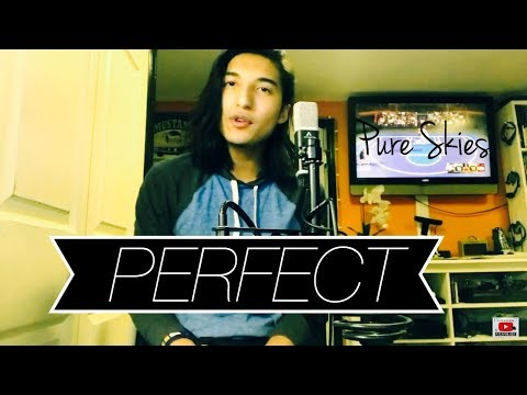 Ed Sheeran - Perfect (ft. Beyonce)