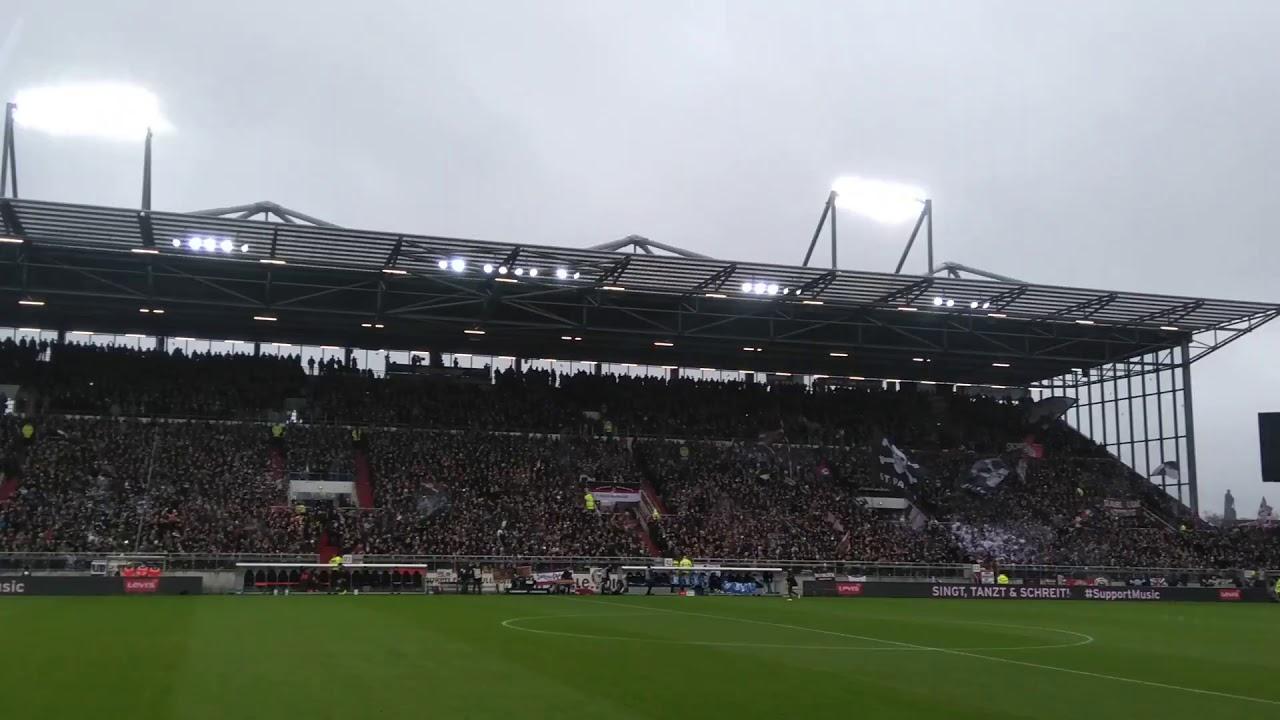 St Pauli Magdeburg