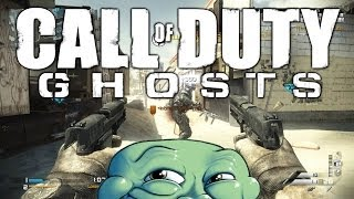 Call Of Duty Ghosts: A Round Of Search And Rescue With The Crew! (COD Ghosts Funny Moments)