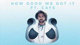 White Panda - How Good We Got It (Official Audio)