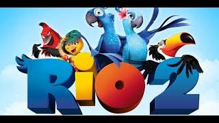 Rio 2 pelicula completa