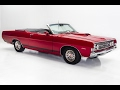 1968 Ford Torino S Code 390 GT