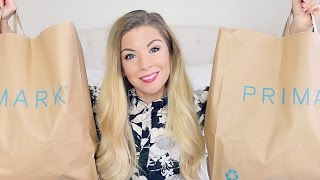 Primark Haul March | Dollybowbow