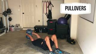 How To Get a Killer Workout With 5 Gallon Water Jugs