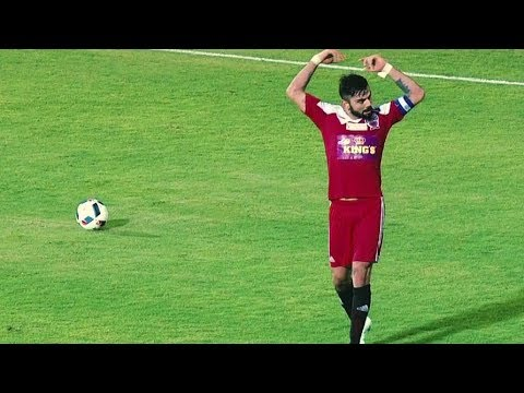 Celebrity Clasico: Virat Kohli's All Heart FC vs Ranbir Kapoor's All Stars FC!