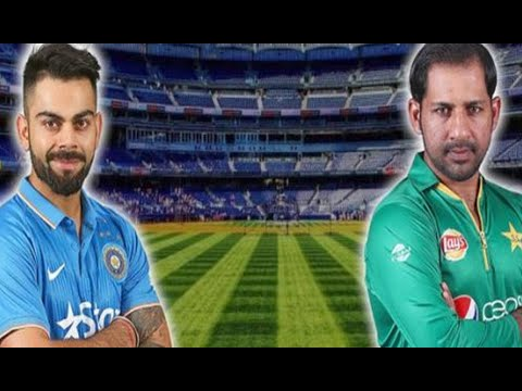 India vs Pakistan LIVE 2017 Champions Trophy match preview only on NYOOOZ Cric Gully