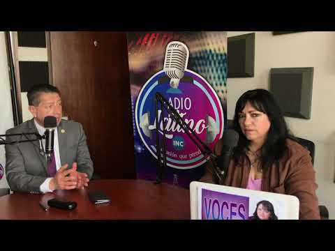 El Fin del TPS   Voces De Hoy   Ana Lilia Cortes