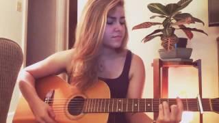 Water Under the Bridge -- Adele -- cover by Audrey Duryea