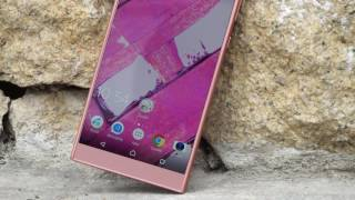 Đập hộp Sony Xperia L1 chính hng | Tinhte.vn