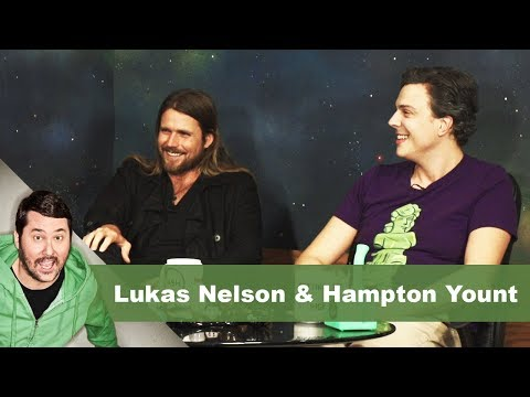 Lukas Nelson & Hampton Yount | Getting Doug with High